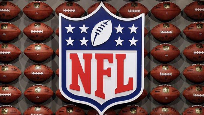 2021 NFL TV SCHEDULE