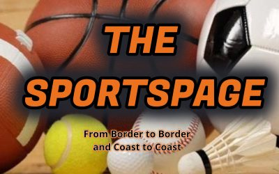 """THE SPORTSPAGE"" WEDNESDAY APRIL 14, 2021"