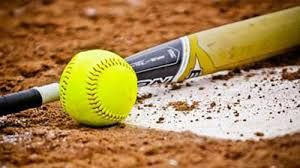 AREA/NCC SOFTBALL SCOREBOARD SATURDAY