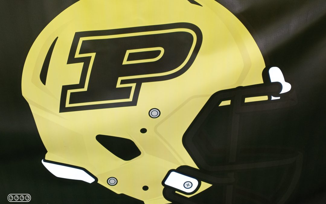 PURDUE FOOTBALL GAME NOTES VS. WISCONSIN