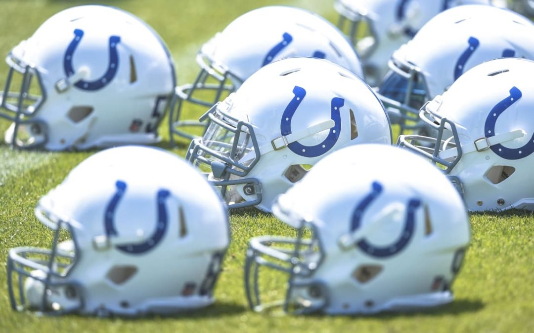 COLTS: 2021 Colts Training Camp Schedule