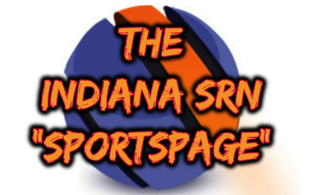 THE INDIANA SRN SPORTSPAGE TUESDAY OCTOBER 26