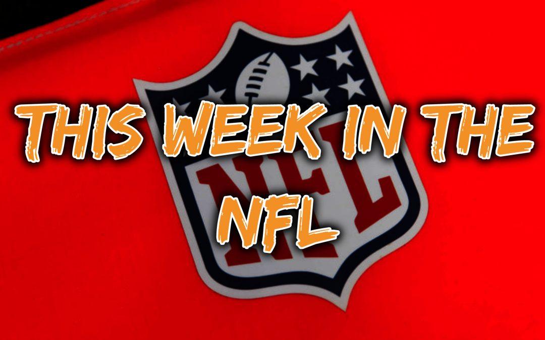 WEEK 4 NFL CAPSULES