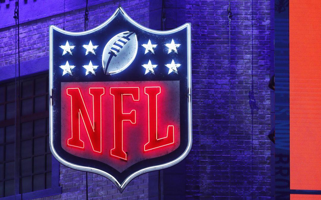 NFL SCHEDULE WEEK 2: WHERE TO WATCH