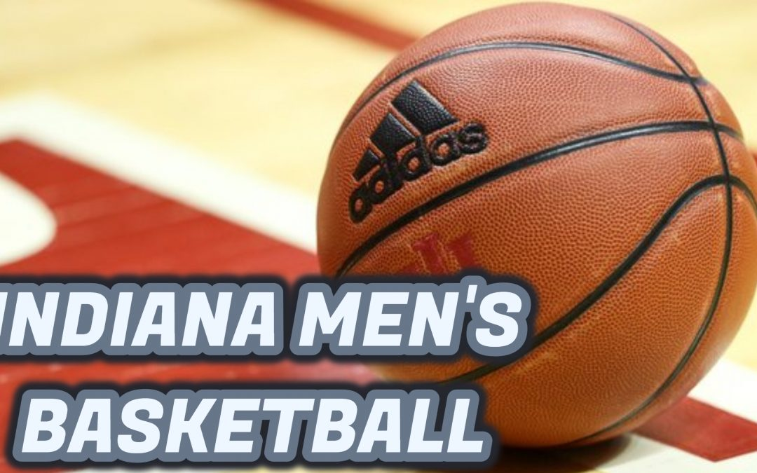 INDIANA MBASKETBALL: IU center Joey Brunk says he is looking to play his final year elsewhere