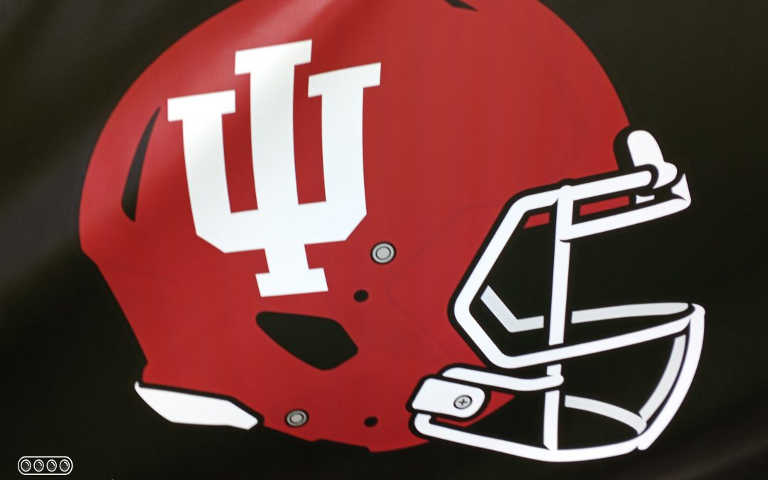 INDIANA FOOTBALL: Game Notes: Michigan State