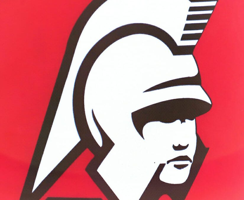 2021 INDIANA HIGH SCHOOL: THE CENTER GROVE TROJANS ARE THE TEAM TO BEAT IN 6A