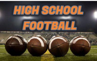 INDIANA HIGH SCHOOL FOOTBALL SCHEDULE-WEEK 6