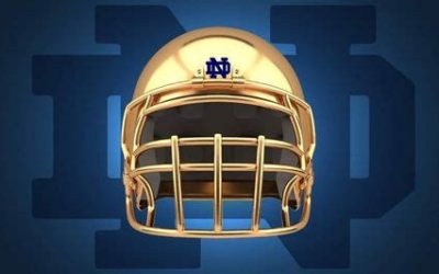 NOTRE DAME VS. WISCONSIN FOOTBALL NOTES